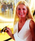 Dating Woman Belarus to Minsk : Valentina, 53 years
