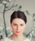 Dating Woman Russia to Saint Petersburg : Yulia, 37 years