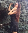Olga 34 ans Moscow Russie