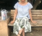 Rencontre Femme Russe à Астрахань : Annamaria, 57 ans